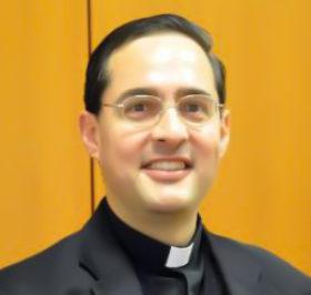 Vicerettore: Francisco Fernández Labastida