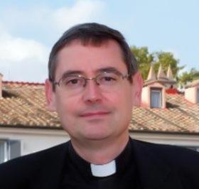 Direttore Spirituale: Federico Requena
